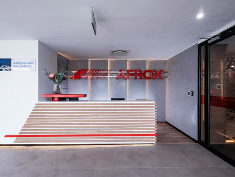 AFROX HEAD OFFICE