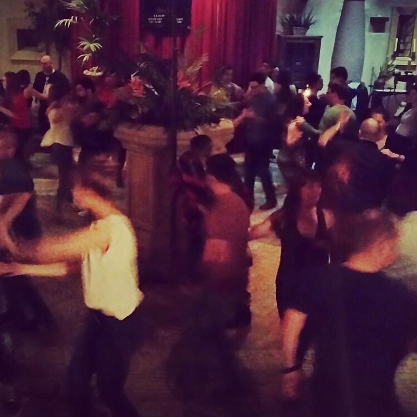 City Centre (Arta) Beginners Salsa, 8 week course