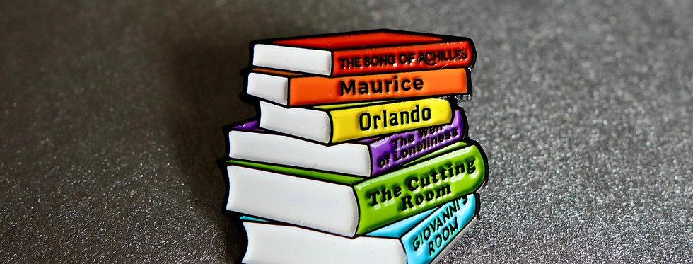 Reader's Rainbow