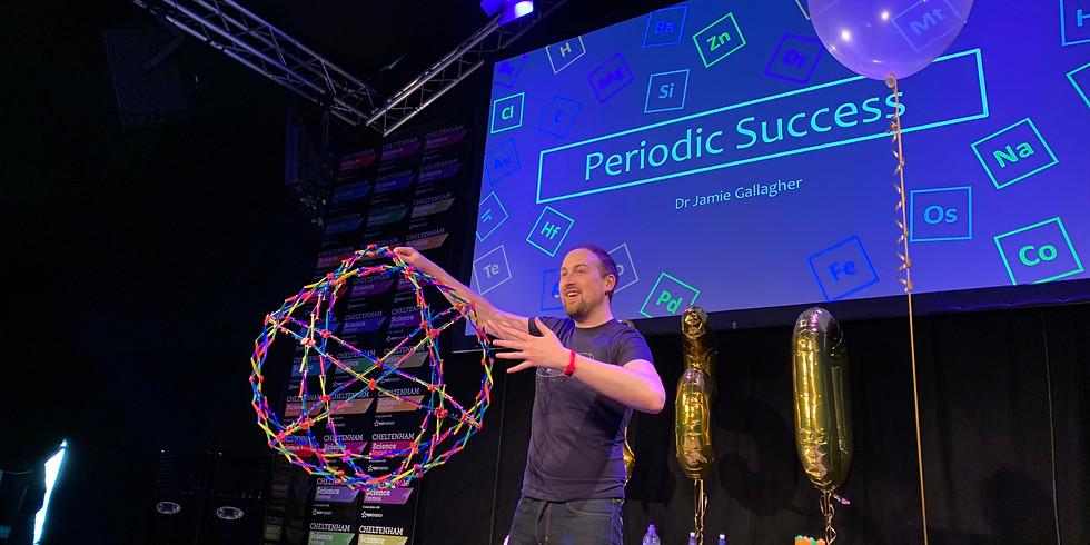 Periodic Success (Manchester)