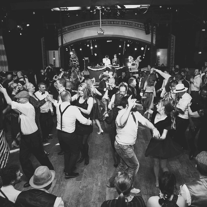 West End Beginners Salsa, 8 week course