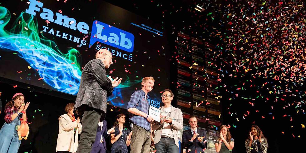 Famelab Social
