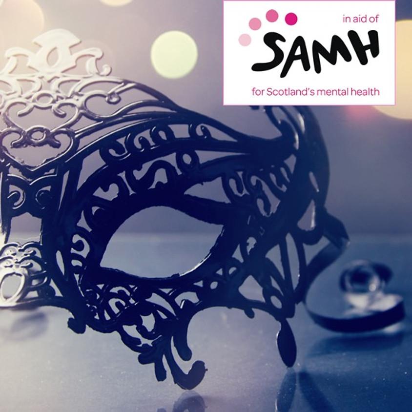 Charity Masked Ball