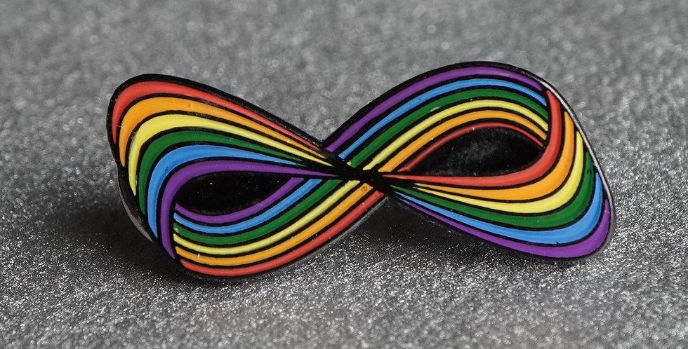 Möbius Rainbow