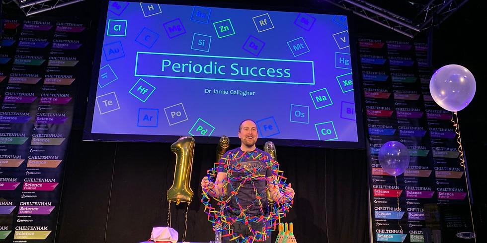 Periodic Success