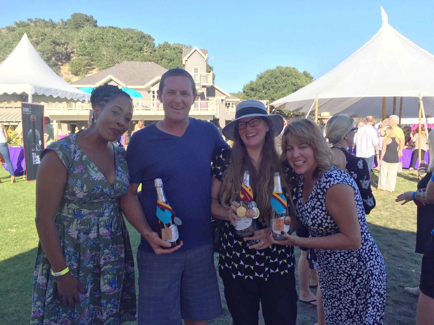 Bubbly Fest By the Sea - Pismo Beach