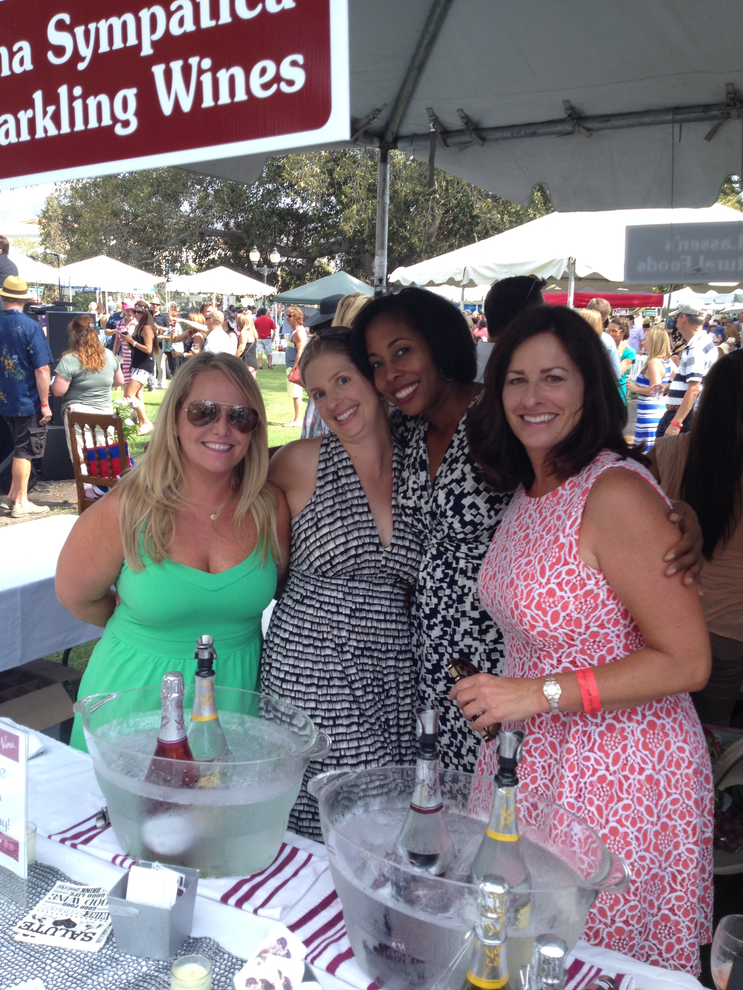 Taste of Camarillo - July 2014