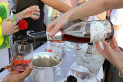 SM Pier Wine Fest sponsored by BevMo