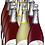 Thumbnail: 12 Bottle Mix -4 RED, 4 WHITE, 4 VIOLET (WC)