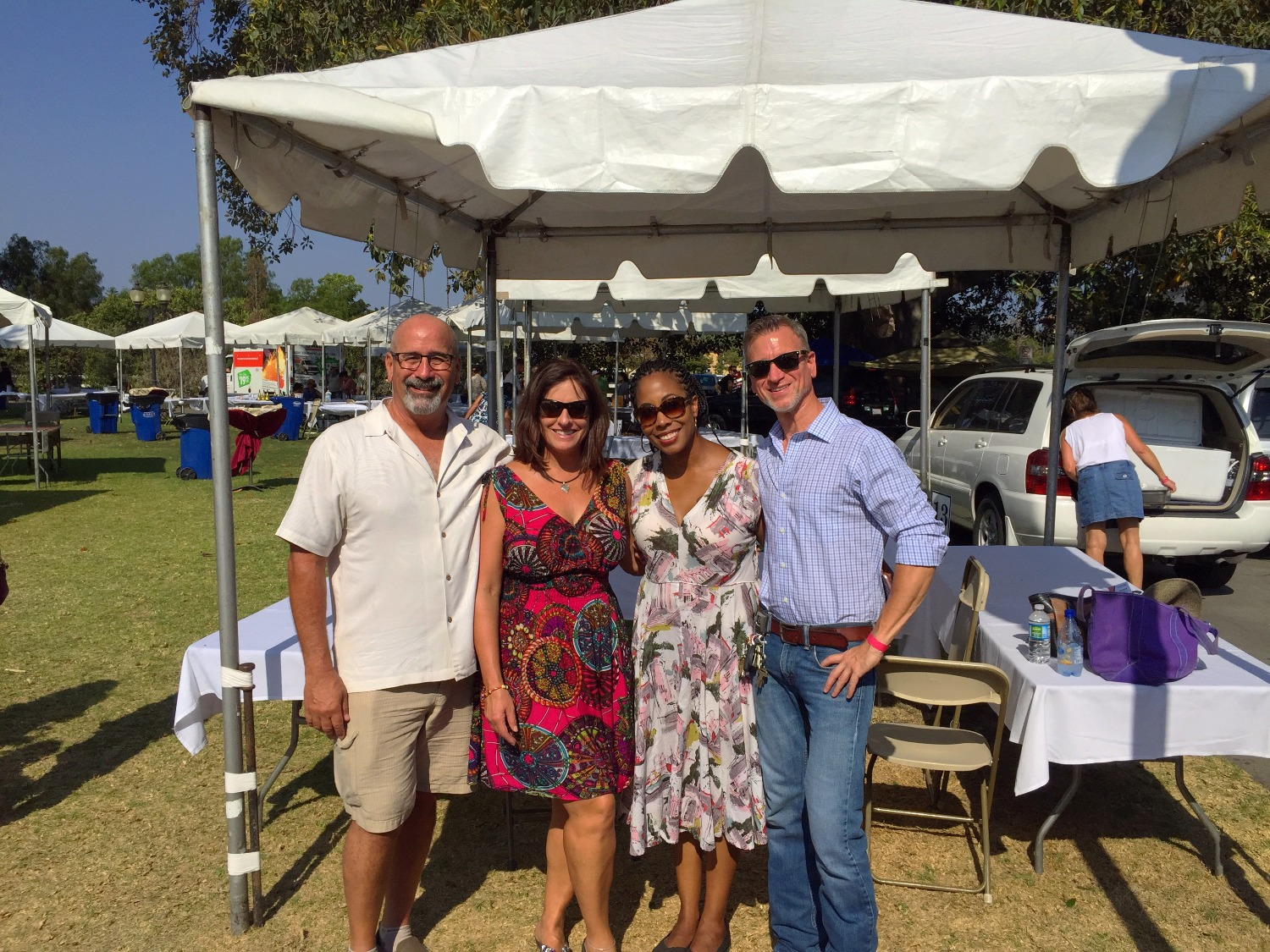 Taste of Camarillo 2016