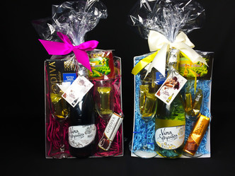 Vina Sympatica Gift Baskets