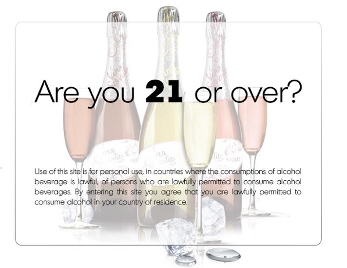 sparkling wine, alcohol beverages