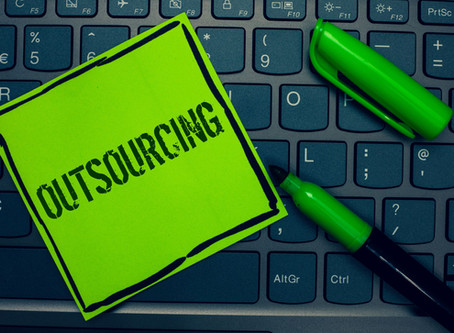 Outsourcing Marketing Services in the Hospitality Industry: What You Need to Know in 2020 & Beyond