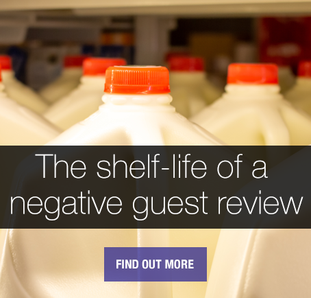 The Shelf-Life of a Negative Review