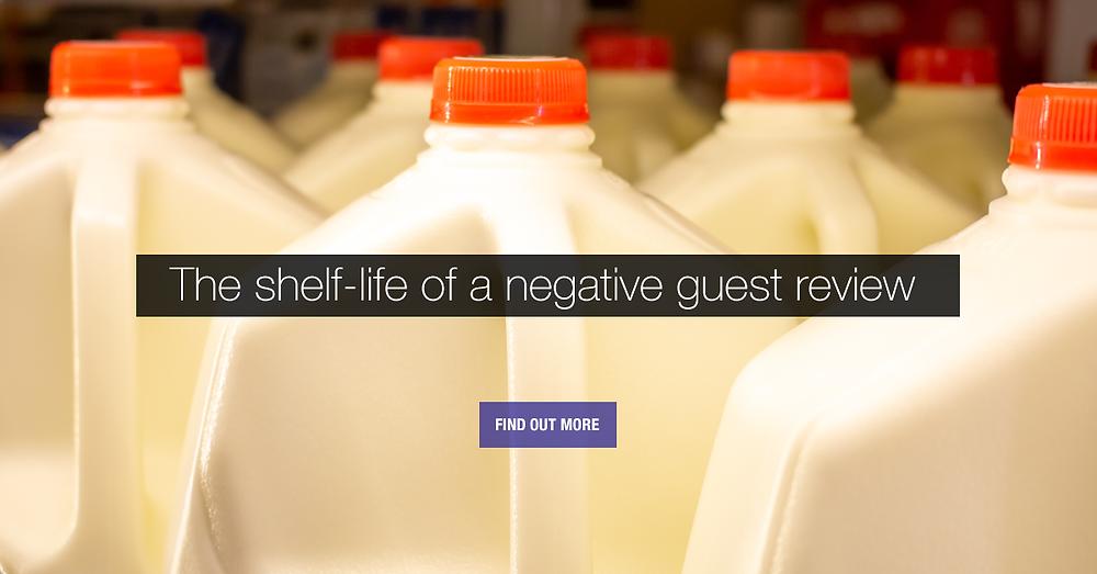 Milk on a Shelf - Negative Review Post Image 1