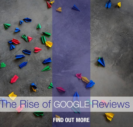 The Rise of Google Customer Reviews