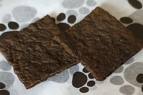 Liver Sizzlers dog treat