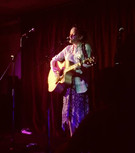The Folkroom, London, 21/6/17