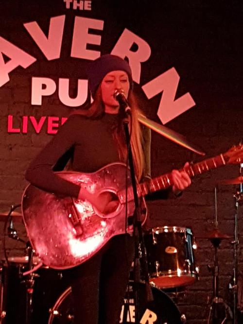 The Cavern Pub, Liverpool, 2018