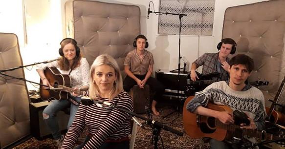 Live recording, Autumn, 2018