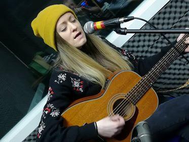 On Halton Community Radio, 2017