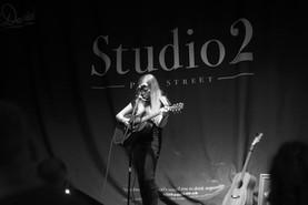 Studio 2, Limerance EP Launch, 2017