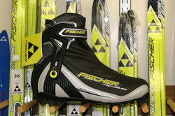 Cross Country Skis - Buy or Rent