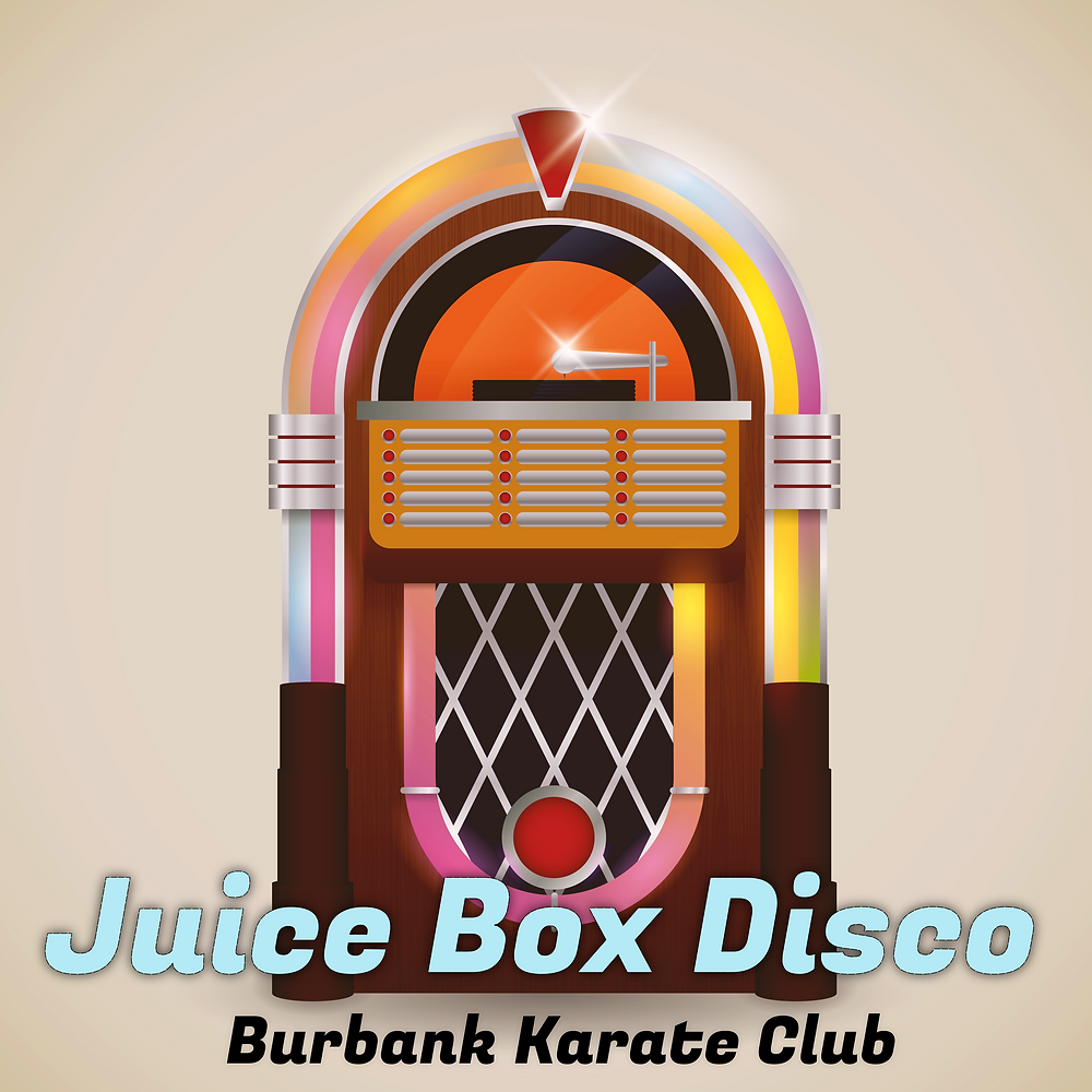 Juice Box Disco