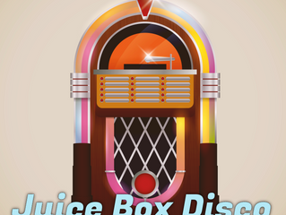 """Juice Box Disco""  New Single Out with Burbank Karate Club"