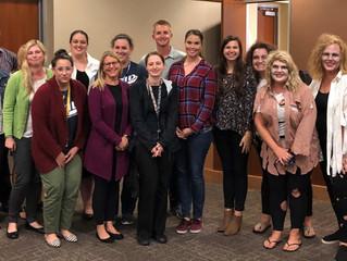 2018-19 Classroom Grants Awarded by RCSD Foundation