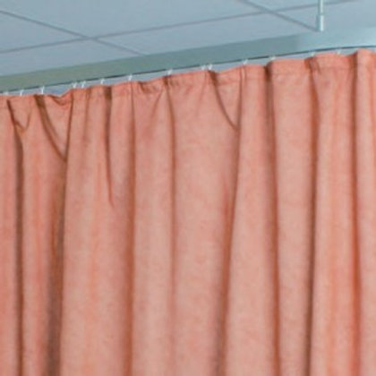READY-MADE CUBICLE CURTAINS