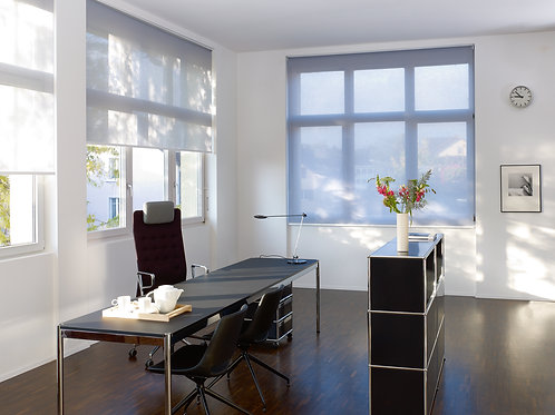 HELIOS ROLLER SHADES
