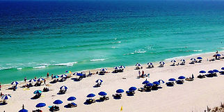 White Sands of Gulf Shores & Orange Beach