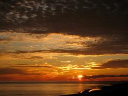 pic sunset