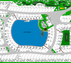Site Map Phase 1