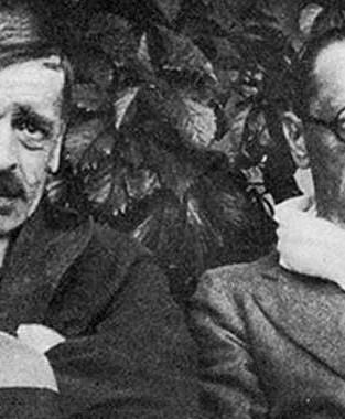 Ramuz & Stravinsky