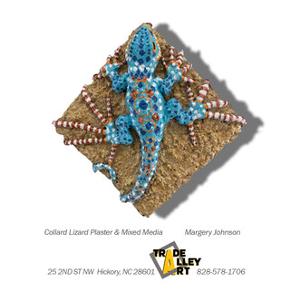 Margery Johnson