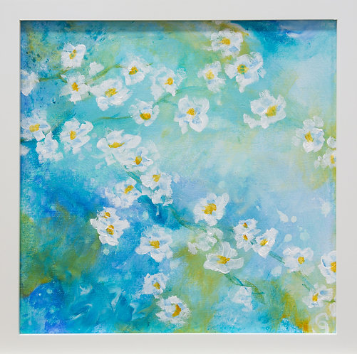 Light Blossoms