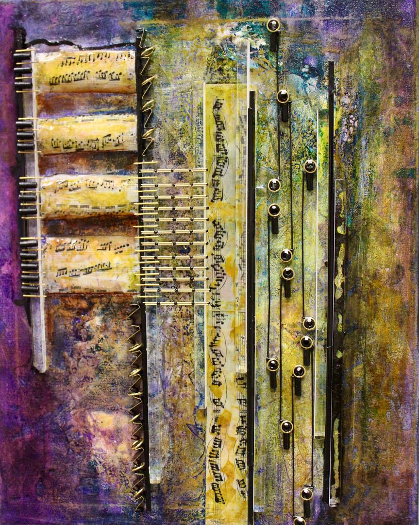 Musical Purple