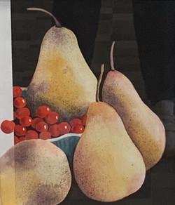 Tumbling Pears