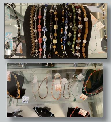 Meredith Janssen Jewelry