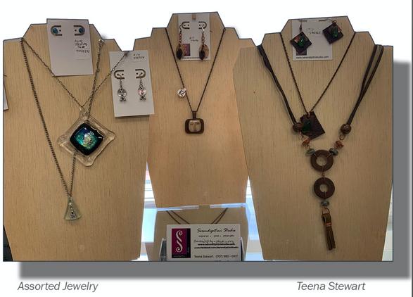 Teena Stewart Jewelry