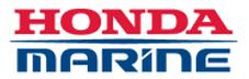 Honda Outboard Motor Boat