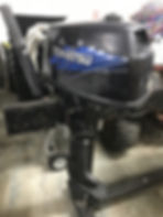 used outboard motor engine cape cod