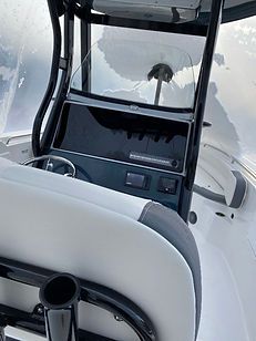 New Tidewater Boat For Sale Cape Cod