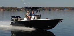 Tidewater Boat Dealer New Cape Cod