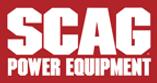 Scag mower power equipment