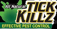 tick killz pest control tools