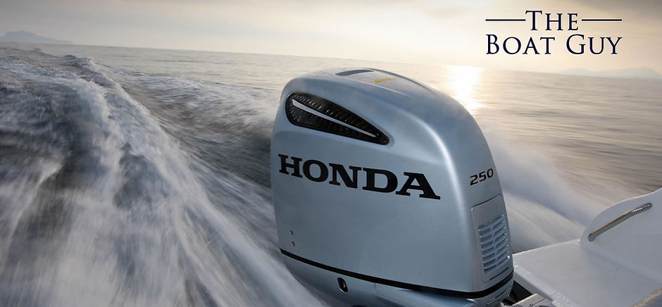 The Boat Guy | Bourne | Tidewater Boats