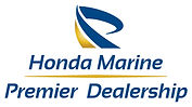 Honda Marine outboard boat cape cod
